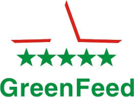 Công ty GreenFeed